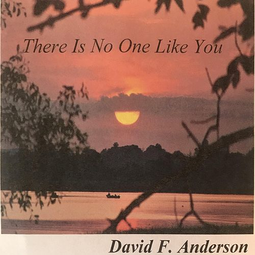 There Is No One Like You von David