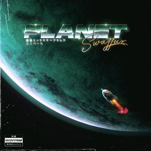 Planet Swajjur de 10k.Caash