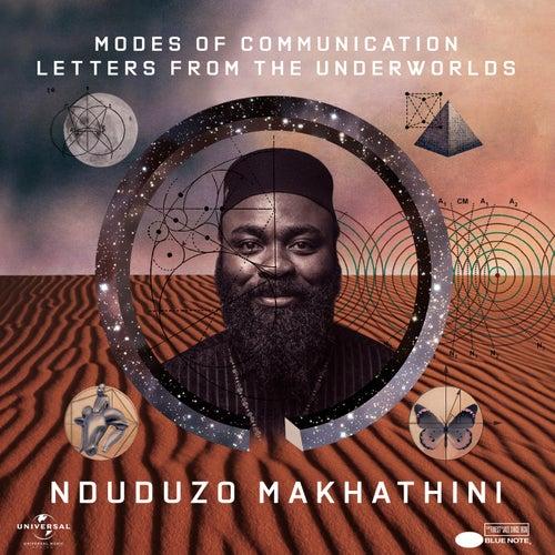 Beneath The Earth by Nduduzo Makhathini