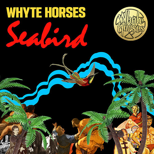 Seabird by Whyte Horses