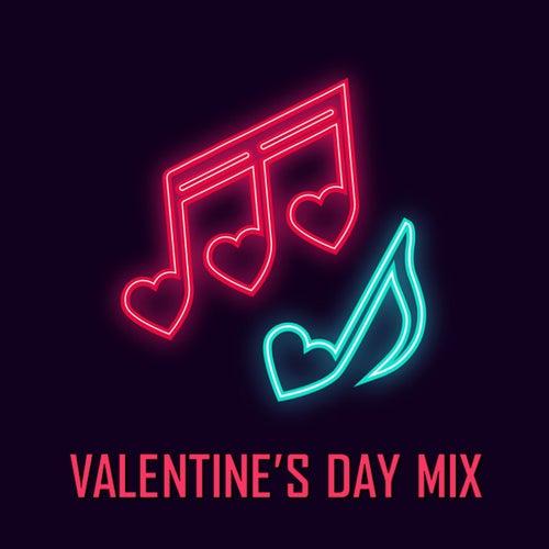 Valentine's Day Mix van Various Artists