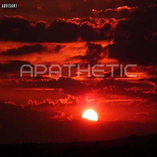 Apathetic - EP von Jay Williz