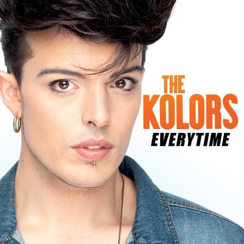 Everytime di Kolors