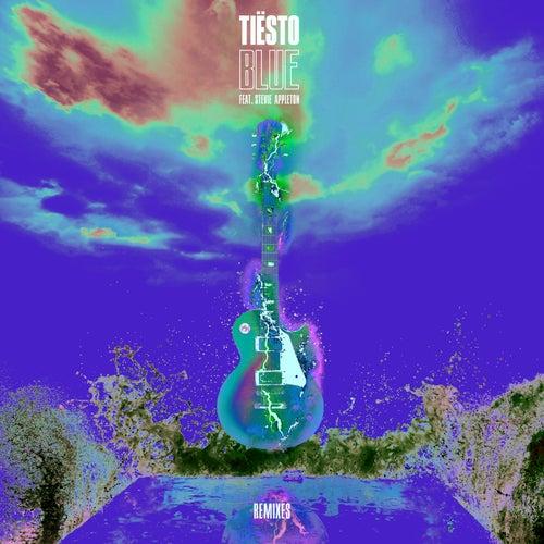 BLUE (Remixes) de Tiësto