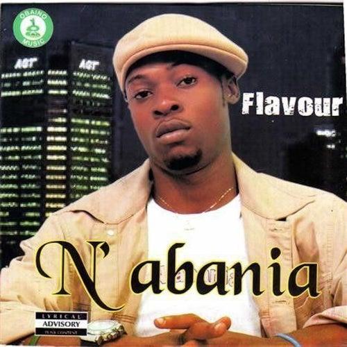 N'Abania by La Flavour