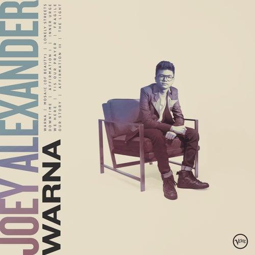 Warna by Joey Alexander