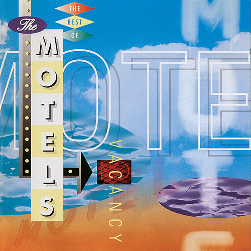 No Vacancy: The Best Of The Motels de The Motels