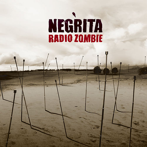 Radio Zombi (Remastered) de Negrita