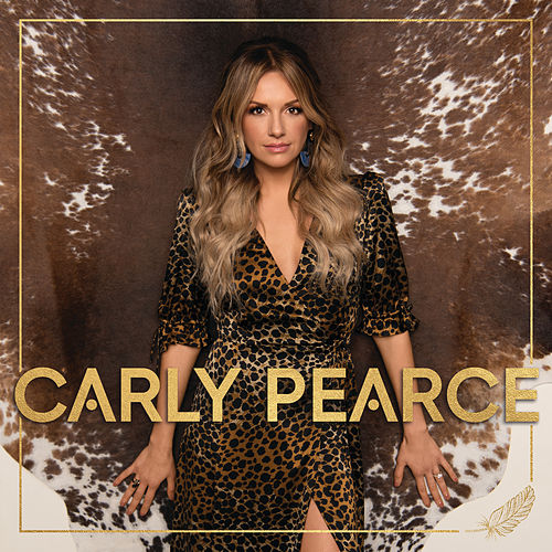 You Kissed Me First de Carly Pearce