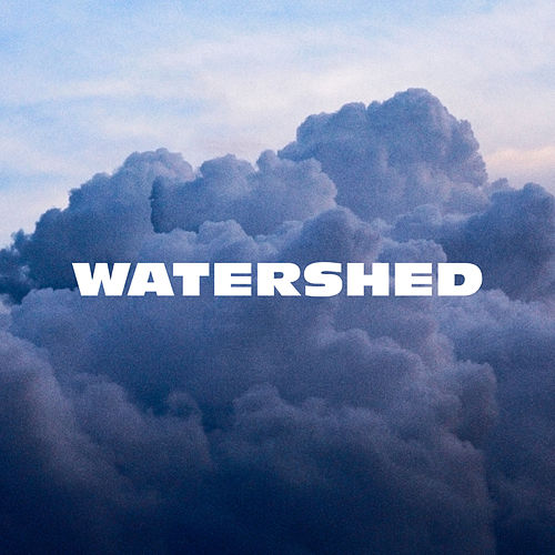Watershed by Giant Rooks