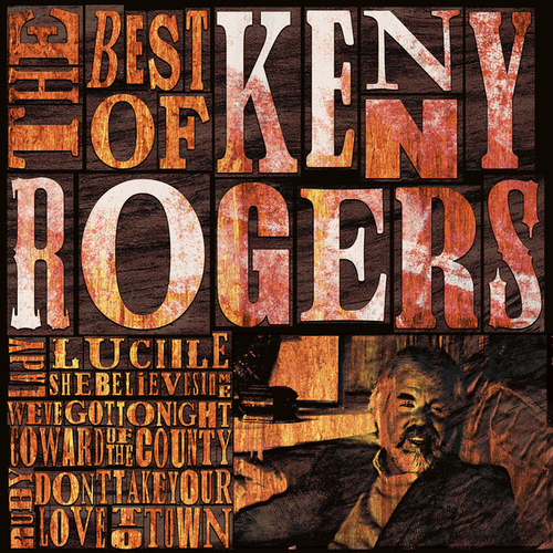 The Best Of Kenny Rogers by Kenny Rogers
