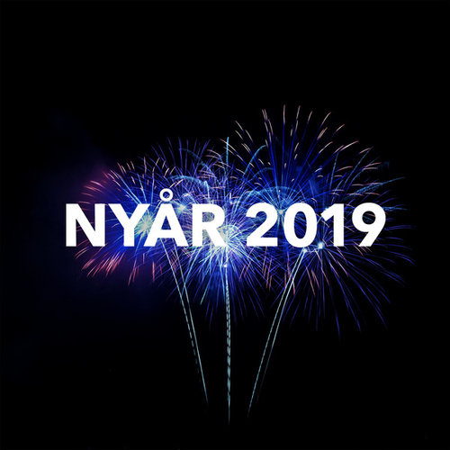 Nyår 2019 by Various Artists