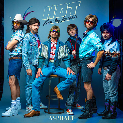 Asphalt by Hot Country Knights