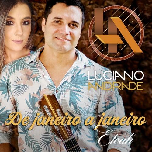 De Janeiro a Janeiro de Luciano Andrade
