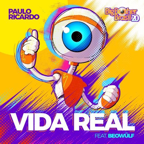 Vida Real (Versão 2020) de Paulo Ricardo