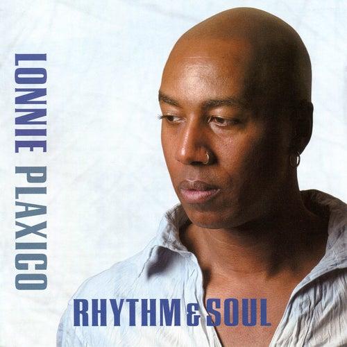Rhythm & Soul de Lonnie Plaxico