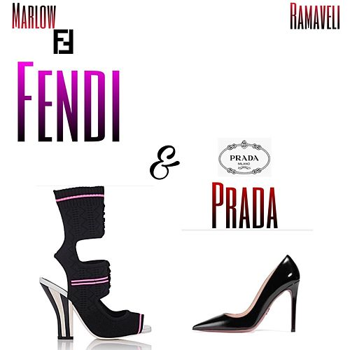 I Want Fendi & Prada de marlow