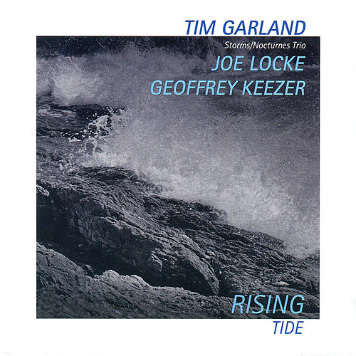 Rising Tide de Tim Garland