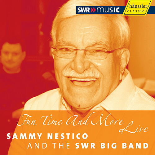 Fun Time and More von Sammy Nestico