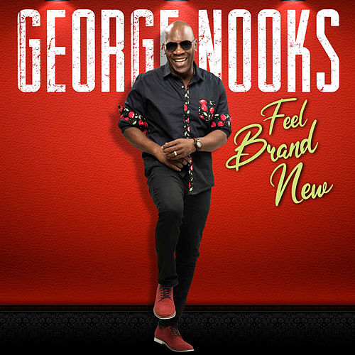 Feel Brand New de George Nooks