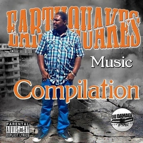 Earthquakes Music Compilation by Du Damage
