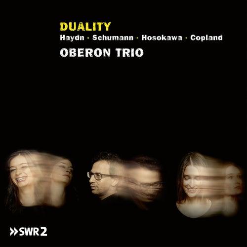 Duality by Oberon Trio