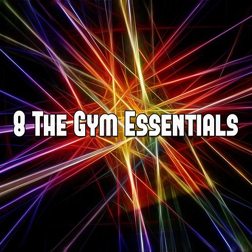 8 The Gym Essentials by Ibiza Dance Party