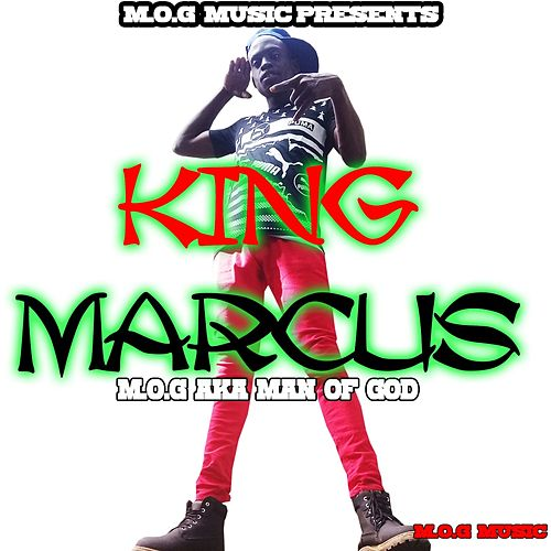 King Marcus by MOGmusic