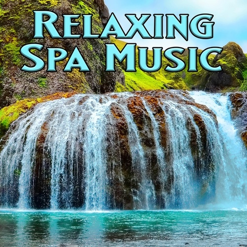 Magic Rivers and Waterfalls by Relaxing Spa Music