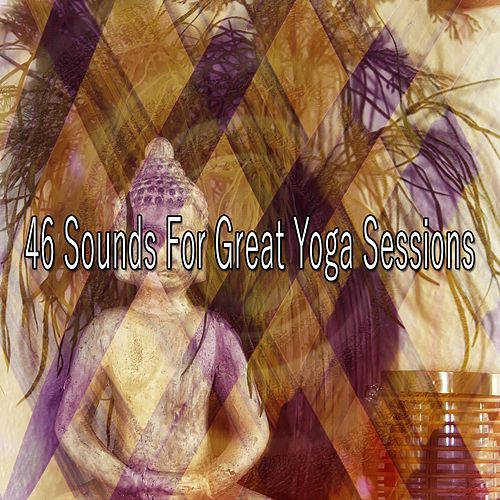 46 Sounds for Great Yoga Sessions de Japanese Relaxation and Meditation (1)