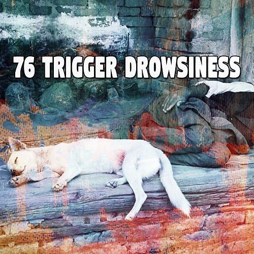 76 Trigger Drowsiness by Deep Sleep Music Academy