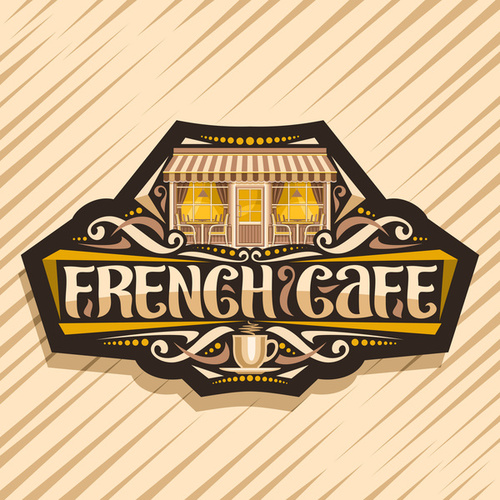 French Cafe de Various Artists