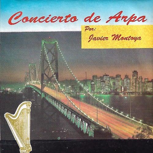 Concierto de Arpa de Javier Montoya