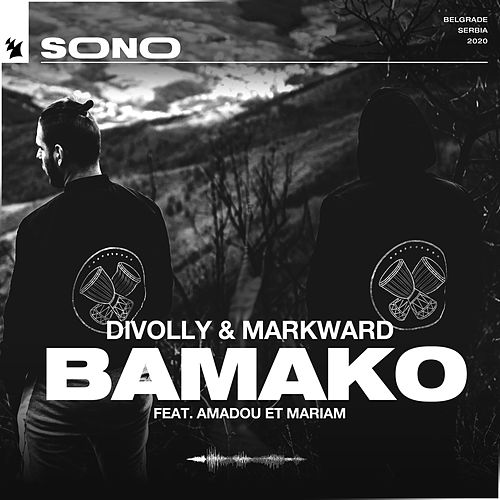 Bamako by Divolly & Markward