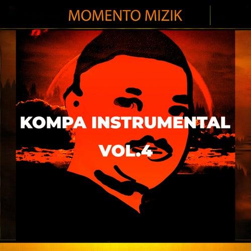 Kompa Instrumental, Vol. 4 di Momento Mizik