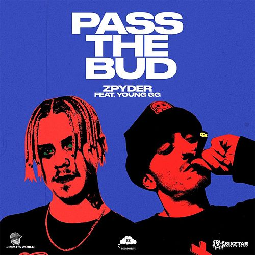 Pass The Bud de Young GG