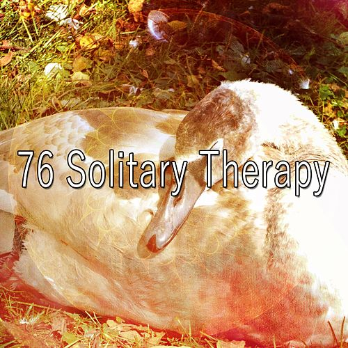 76 Solitary Therapy von Best Relaxing SPA Music