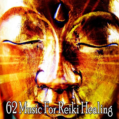 62 Music for Reiki Healing de Yoga