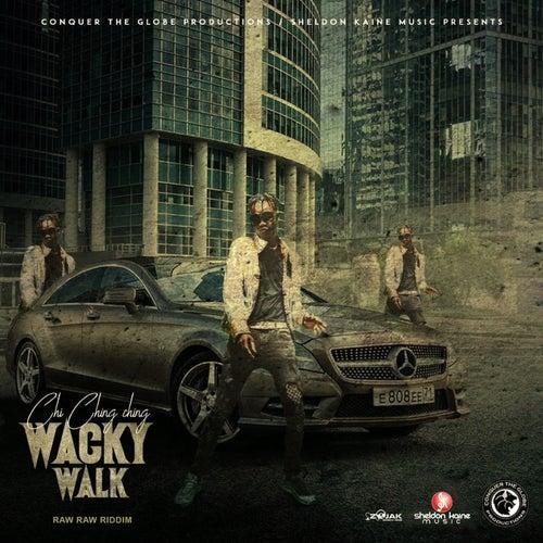 Wacky Walk de Chi-Ching Ching