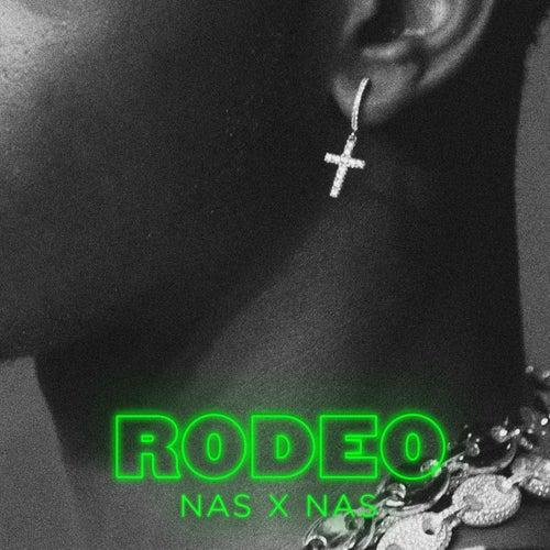 Rodeo (feat. Nas) de Lil Nas X