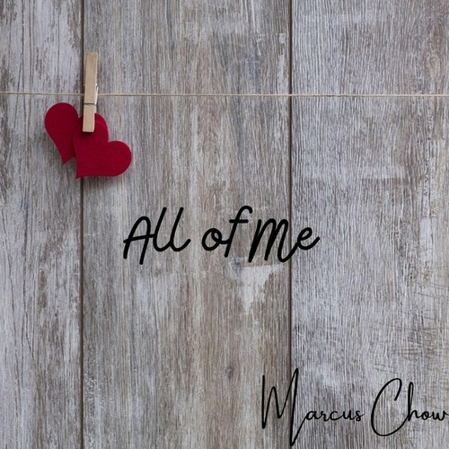 All of Me de Marcus Chow
