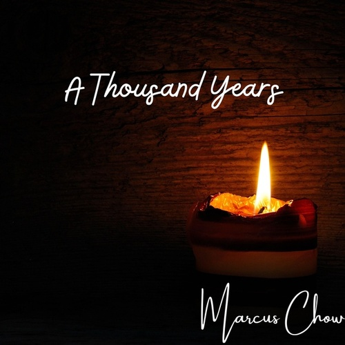 A Thousand Years von Marcus Chow