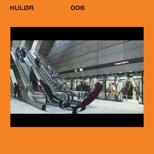 Kulør 006 de Various Artists