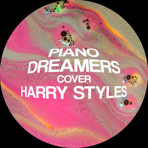 Piano Dreamers Cover Harry Styles (Instrumental) de Piano Dreamers