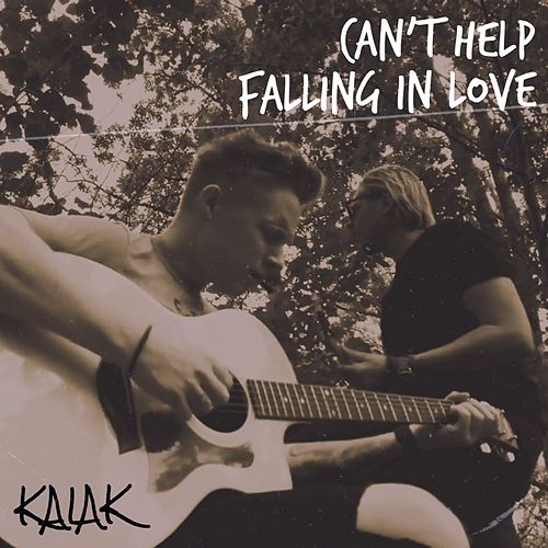 Can't Help Falling in Love (Acoustic) de Kaiak