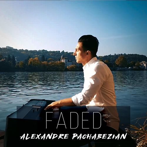 Faded (Piano Arrangement) de Alexandre Pachabezian