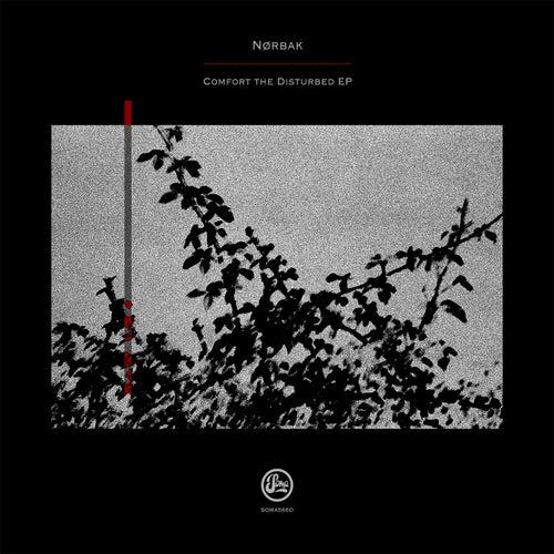 Comfort The Disturbed EP by Nørbak