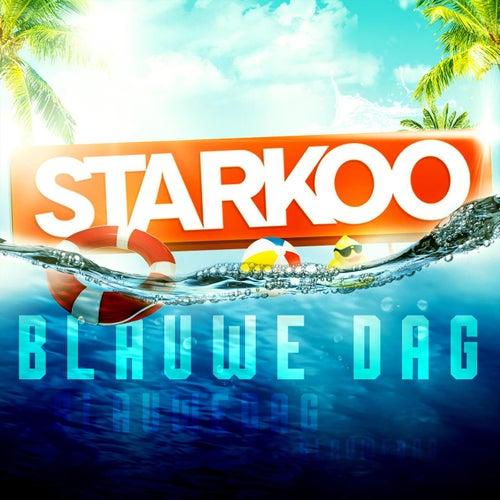 Blauwe dag van Starkoo