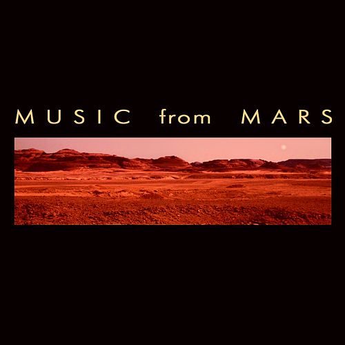 Music from Mars by Deca