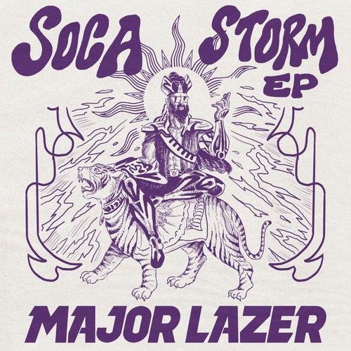 Soca Storm de Major Lazer
